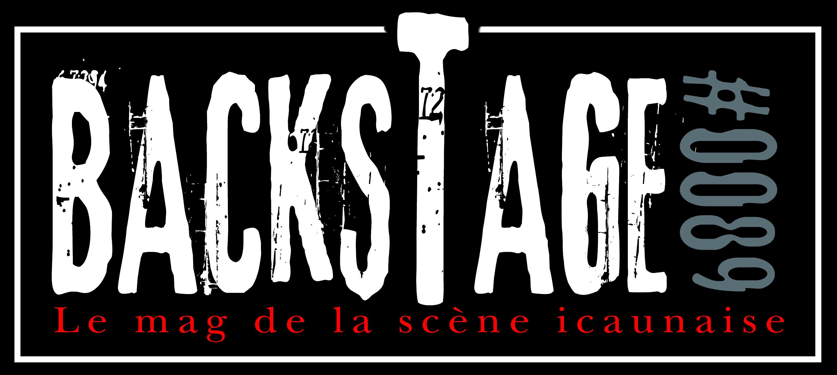 Backstagelogo