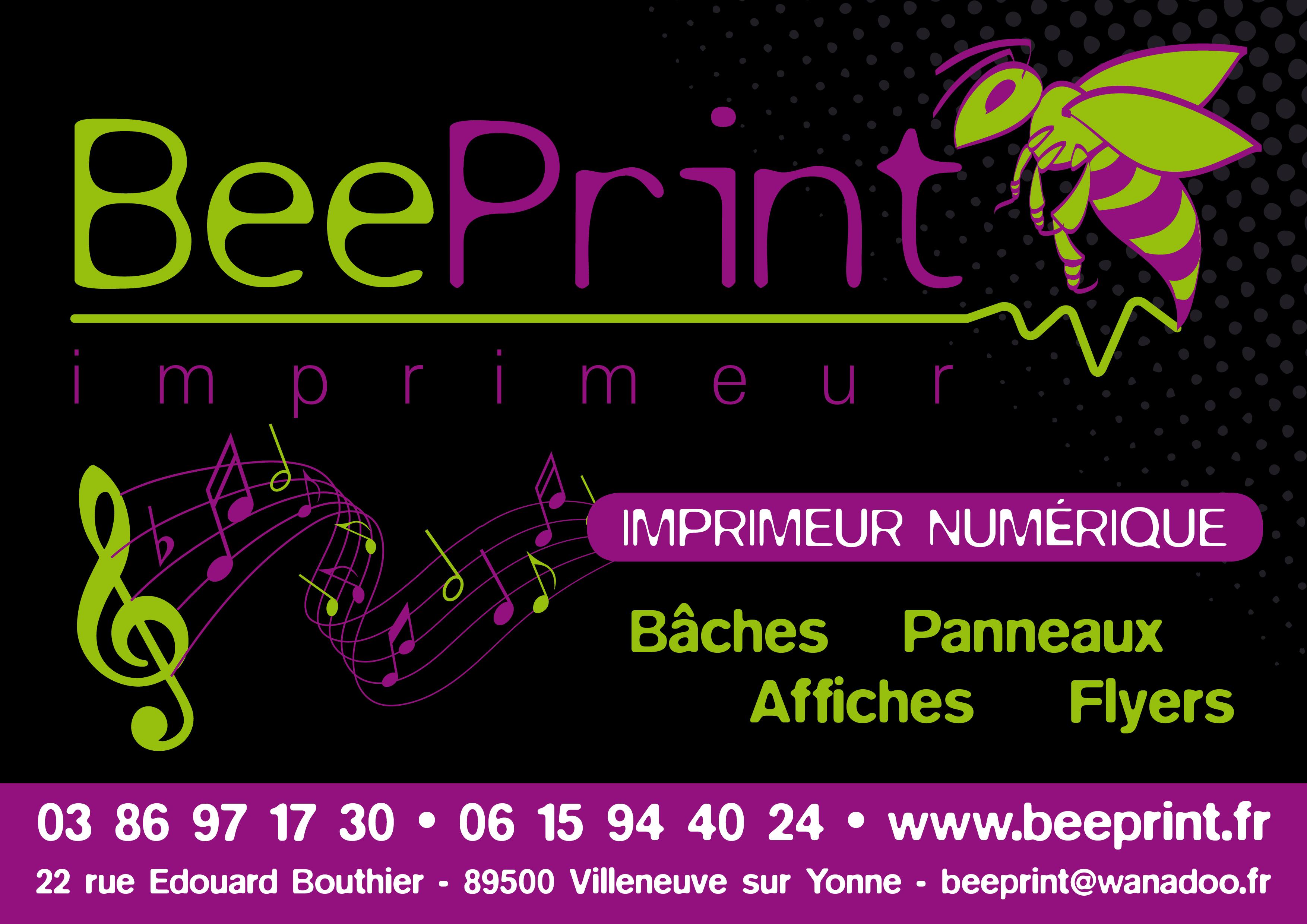 Bee-print HD