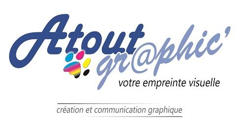 logo Atout gr@phic'