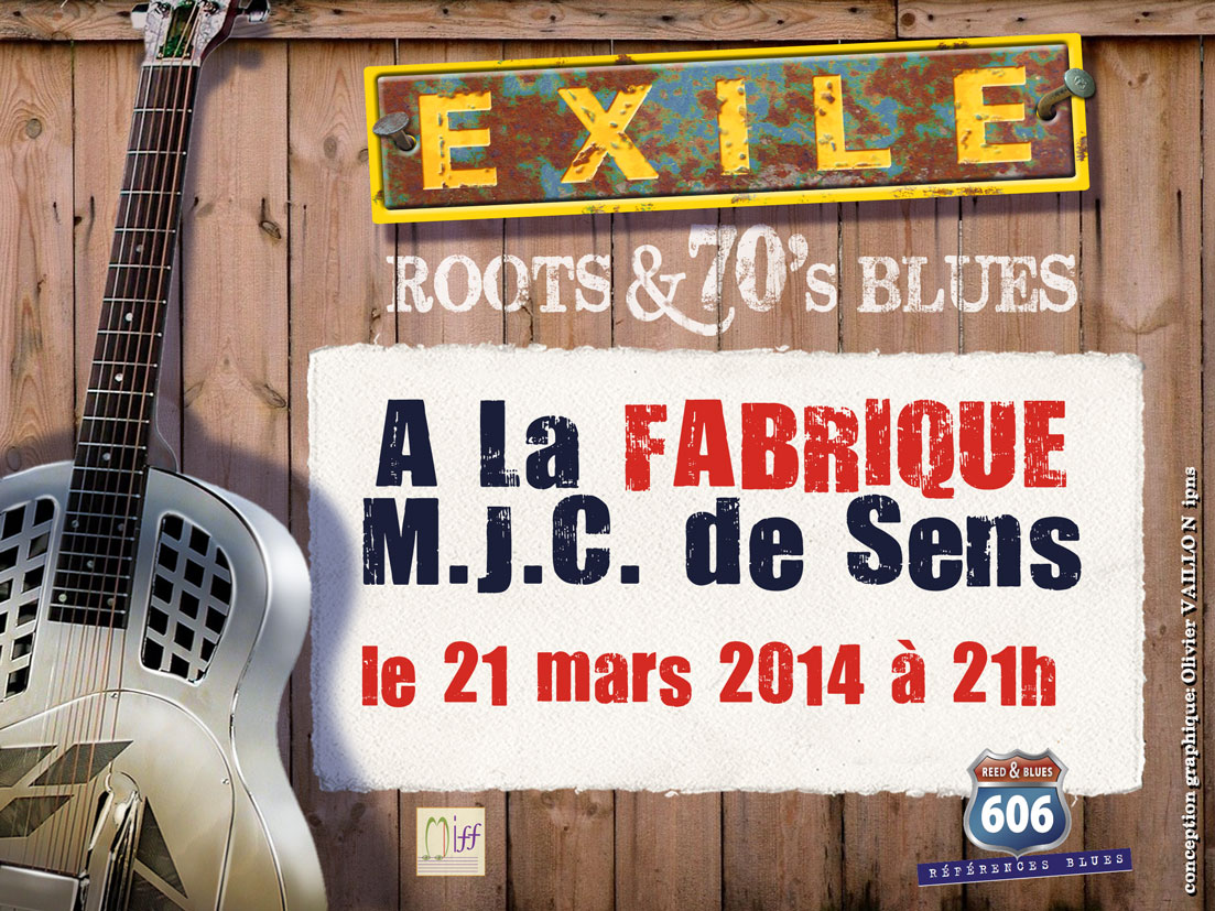 concert Exile