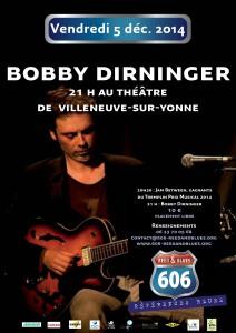 Affiche A4 Bobby Dirninger_Mise en page 1