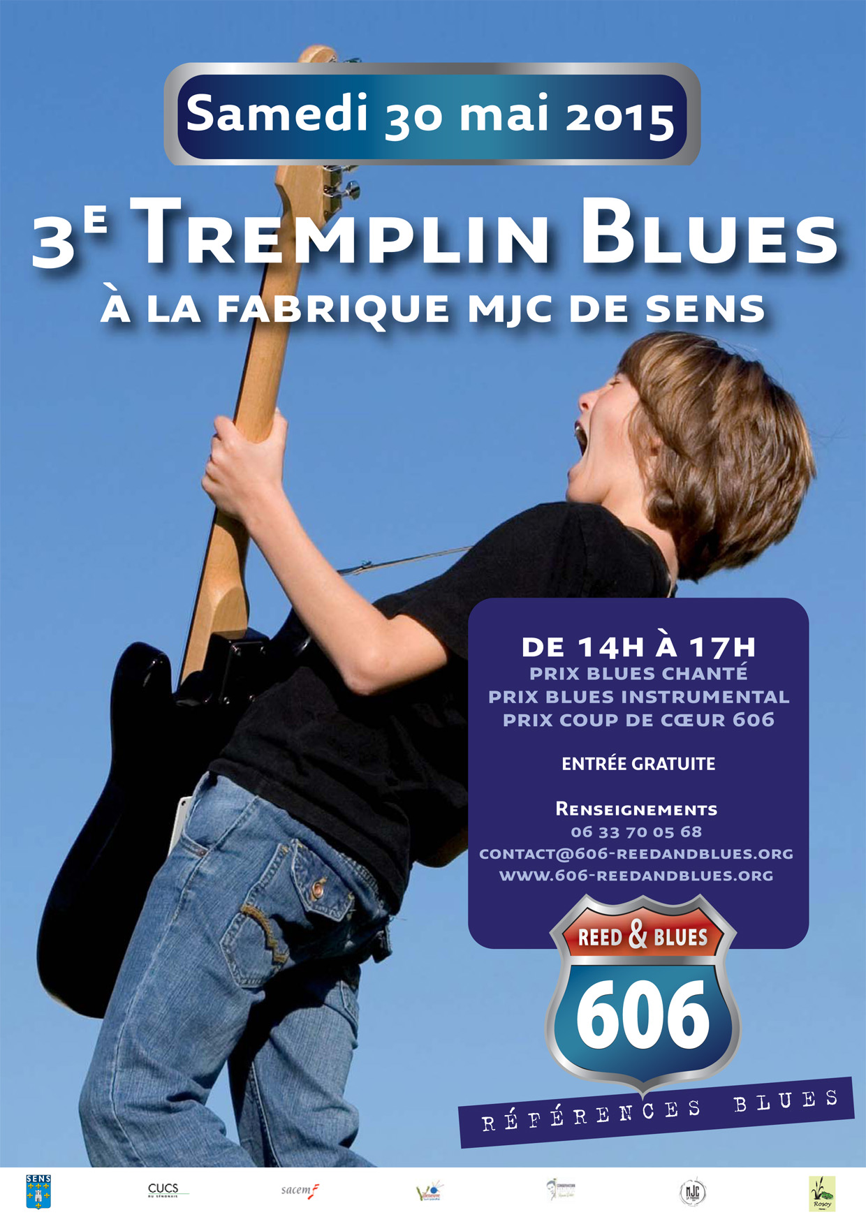 Affiche A4 Tremplin Blues_Mise en page 1