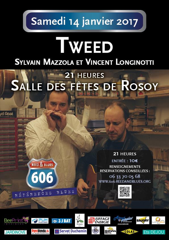 concert-tweed
